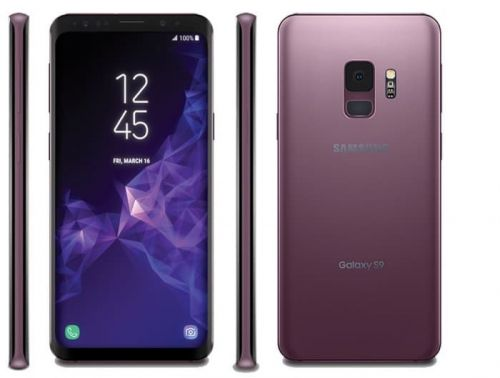 Samsung Galaxy S9 To Come With New Wireless Charger