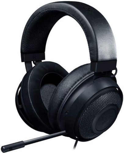 The Razer Kraken Pro V2 is an absolute steal at $50 during Black Friday