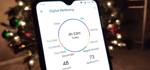 How to Get Google's Digital Wellbeing Feature on Any Android Device
