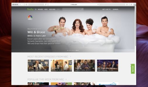 Hulu will make its basic plan cheaper as Netflix gets pricier
