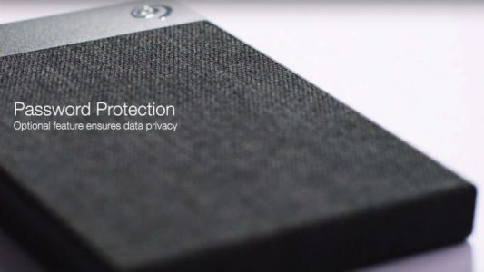 Seagate unveils new LaCie and Backup Plus products