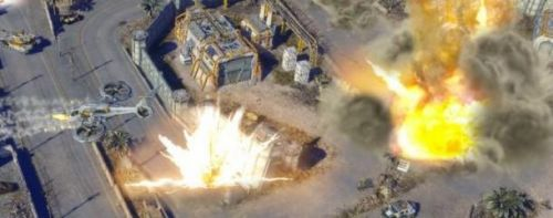 Command & Conquer Remaster Won't Have Microtransactions