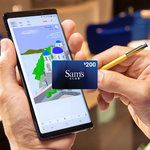 Sam's Club battles Best Buy for the top deal on a Galaxy Note 9