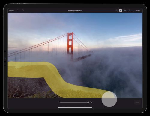 Pixelmator Photo for iPad Updates With Trackpad Support, Split View, and Machine Learning Color Matching Feature