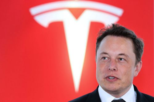 Tesla is laying off 9 percent of its workforce