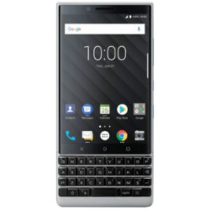 BlackBerry KEY2 is free with a signed two-year contract at Canada's big three carriers