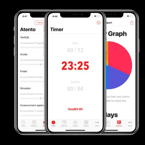 Tomates update brings all new iOS app, new reporting features for Mac
