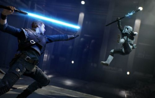 EA's hold over Star Wars games ends with Ubisoft's open-world announcement