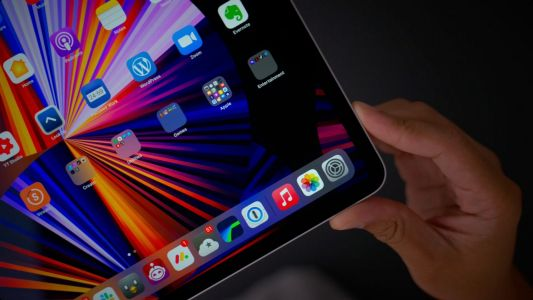 Poll: Would you consider buying a 14-inch or 16-inch iPad Pro?