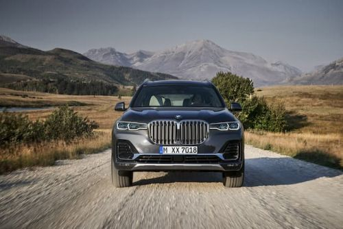BMW X7 SUV launched to take on Range Rover and more
