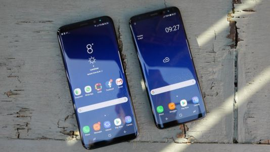 Ridiculously cheap Samsung Galaxy S8 price is $150 off for Amazon Black Friday