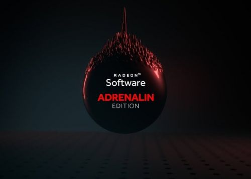 AMD Radeon Software Adrenalin 2019 Edition features leaked