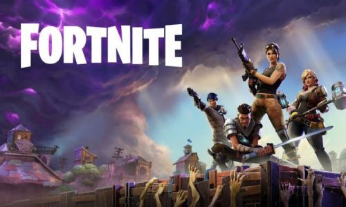 Fornite Coming To Android This Summer