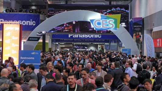 CES 2021 will happen in-person, so expect plenty of new tech in January