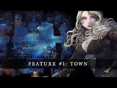 Vambrace: Cold Soul Showcases World in First Feature Trailer