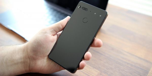 Why the $250 Essential Phone is the best Android phone you can buy today