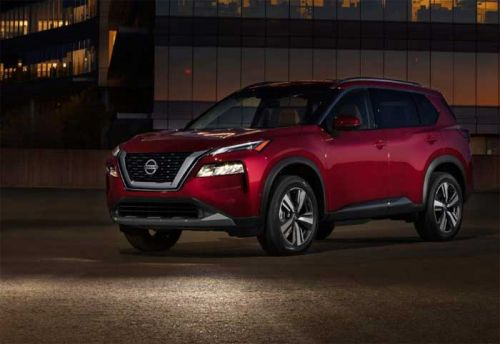 2021 Nissan Rogue goes on sale in the US in late October