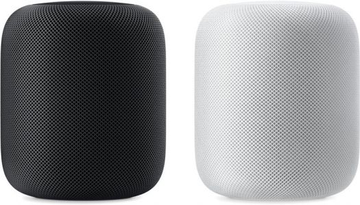 Apple Releases New 12.2 Software for the HomePod