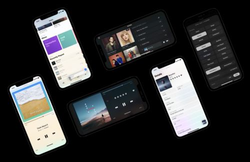 Marvis Pro is a gorgeous Apple Music app