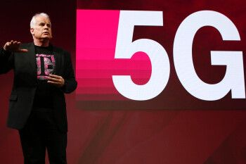 T-Mobile will expand and improve its 5G network as fast as humanly possible in the next year