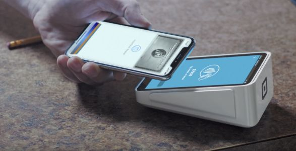 Square Launches All-in-One Payment Device 'Terminal' With NFC and Card Support
