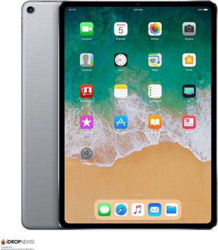 New iPad Pro Models Spotted in Analytics With Same Resolutions as Current 10.5-Inch and 12.9-Inch Models