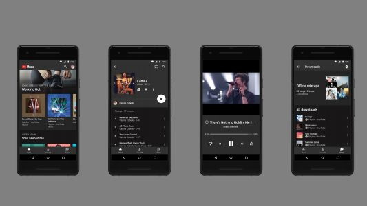 Why YouTube Music hasn't replaced Google Play Music. yet
