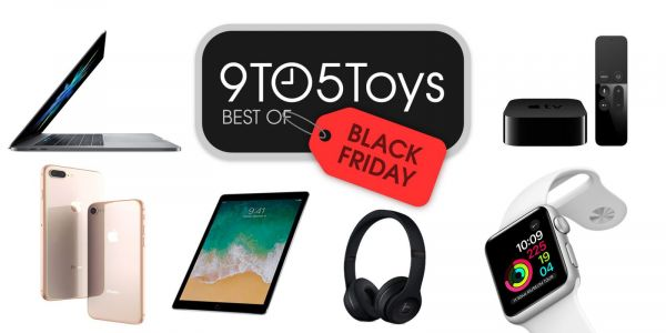 Best Apple Black Friday Deals: 9.7-inch iPad $249, $250 off MacBooks, iTunes gift cards, more