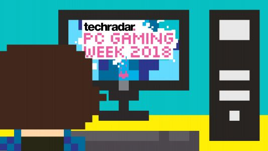 Welcome to TechRadar's PC Gaming Week 2018