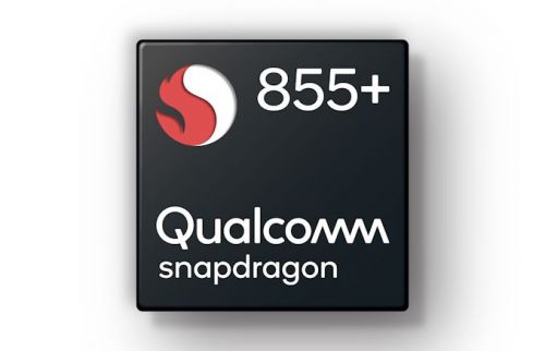 Qualcomm Announces Snapdragon 855 Plus: A Higher Bin SKU