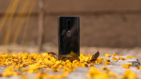 The OnePlus 8 is finally on open sale in India
