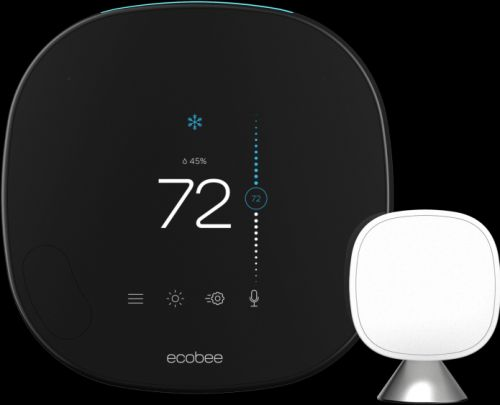 Ecobee's SmartThermostat keeps my home comfortable, and it's on sale now!