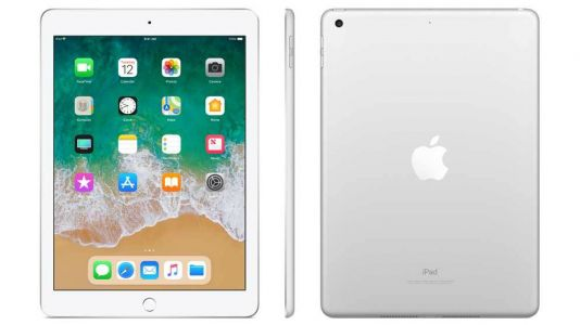 Last minute Christmas deals: get the 2018 Apple iPad for $249