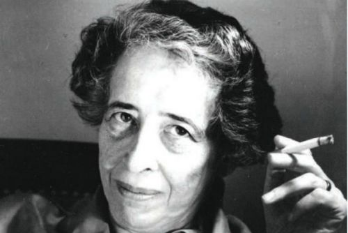 Hannah Arendt's Answer to Paul Berman on the Contemporary American Left