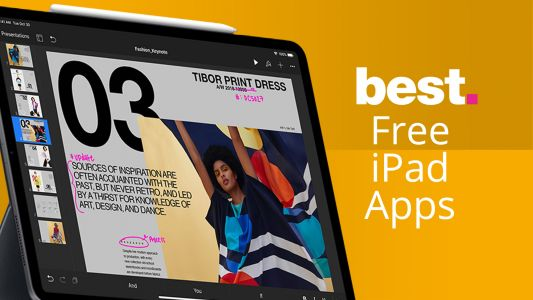 Best free iPad apps 2020: the top titles we've tried
