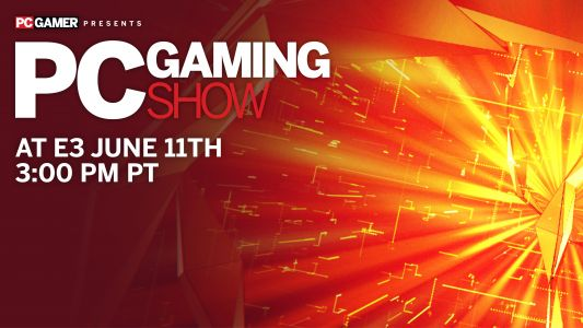 PC Gaming Show returns again for E3 2018
