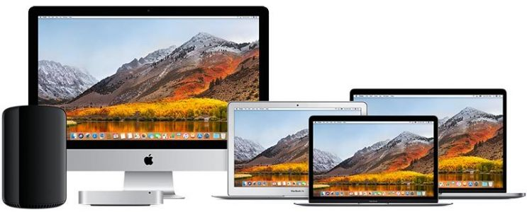 Apple Rises to Become World's Fourth-Largest PC Maker With Around 20M Macs Sold Last Year