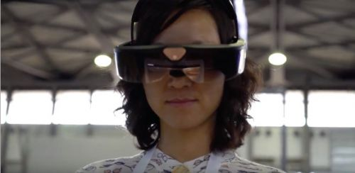 Huawei promises AR glasses in 1-2 years, but sets expectations low