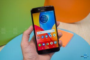 This might be your last chance to get the big-battery Moto E4 Plus at a 50 percent discount