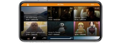 VLC For iOS Chromecast Support Arrives In Latest Update