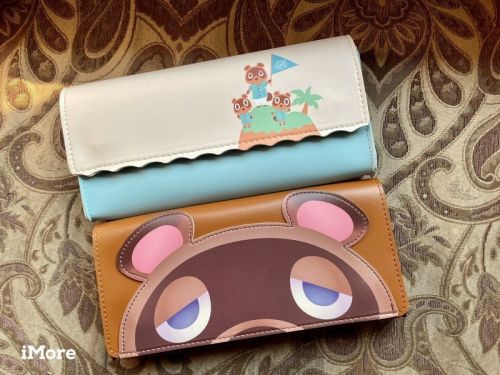 Review: These cute leather ACNH cases from Funlab keep your Switch safe