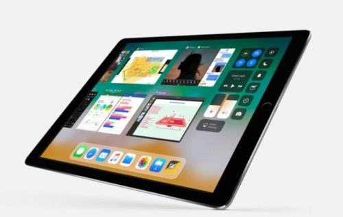 Full Adobe Photoshop For iPad Being Developed