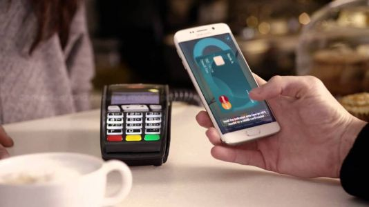 Samsung, Mastercard to team up for a biometric payment card