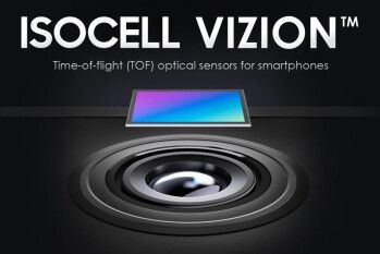 Patent filing points towards a Samsung-made ToF sensor for the Galaxy S21