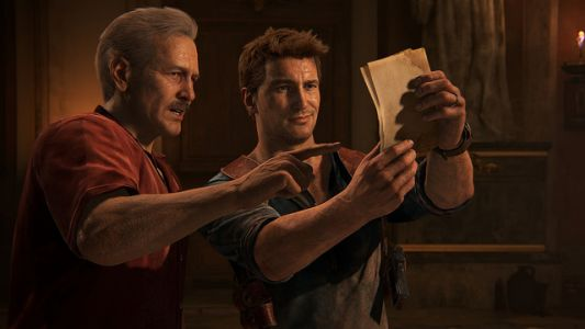Uncharted Movie Has Been Delayed To 2022