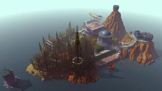 Myst Games To Be Re-Released On PC This Year