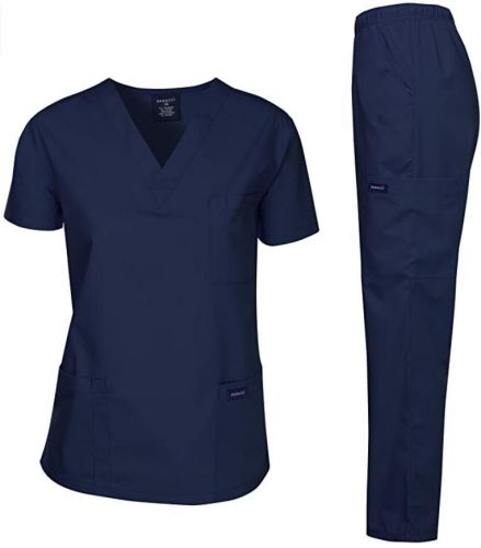 Treat yourself to new scrubs and stay comfortable throughout your shift