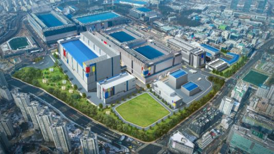 Samsung begins making 7LPP chips, commercializing 7nm EUV lithography