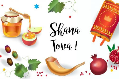 Ask Unorthodox: Carded! Wait, when did Jews start sending New Year's cards for Rosh Hashana?