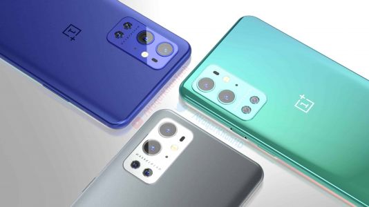 OnePlus 9 Series Color Options Tipped In A New Leak
